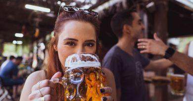Sådan planlægger du ølsmagning for dine venner